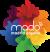 Logo_Mado_Clavel_Clores3x_50x52 Imágenes y Logotipos - MADO'21 Web Oficial del Orgullo